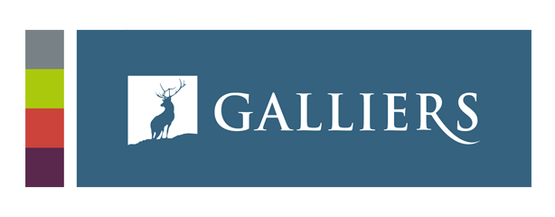 Galliers Homes Sponsors for 2018